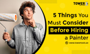 4 Things You Must Consider Before Hiring a Painter