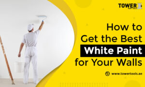 How to Get the Best White Paint for Your Walls