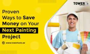 Proven Ways to Save Money on Your Next Painting Project