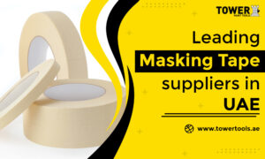 Leading Masking Tape Suppliers in UAE