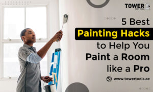 5 Best Painting Hacks to Help You Paint a Room like a Pro