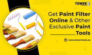 Get Paint Filter Online & Other Exclusive Paint Tools